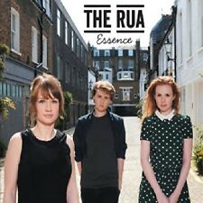 THE RUA - ESSENCE  CD NEUF