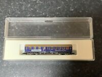 Marklin spur z scale/gauge Theatre Car.