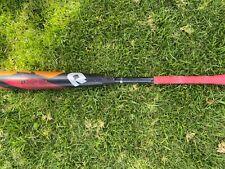 Demarini Voodoo Insane 32/29 (-3) Bbcor Baseball Bat Drop 3