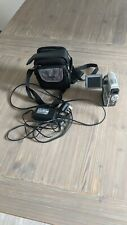 JVC GR-DVX400EG Handy Camcorder Fully Working with Charger No Battery