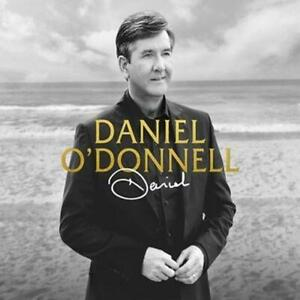 Daniel O'Donnell Daniel CD NEW