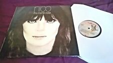 Nico  ‎– The Marble Index REISSUE LP elektra / VELVET UNDERGROUND