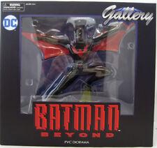 DIAMOND SELECT DC GALLERY BATMAN BEYOND BATMAN PVC 10 inch  FIGURE new!