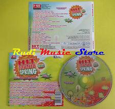 CD HIT MANIA SPRING 2014 compilation EMMA MORENO CRIS CAB MALEA (C10*) no lp mc