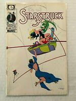 Starstruck #6 Epic Comics (Marvel) 1985 VF/NM