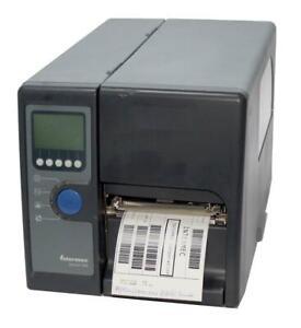 Intermec Easycoder PD42GJ1100001020 Thermal Barcode Print Network Rewind 203dpi