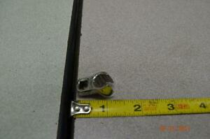 """SNAP ON 3/8""""  3/8"""" DR  FLARENUTCROWFOOT WRENCH U.S. MADE"""
