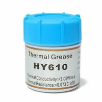 20g Golden Thermal Paste Thermal Conductive Grease Heatsink Compound Silicone