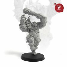 "The Troll Artel ""W"" Miniatures AWM043"