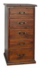 Pine Cabinets and Chests