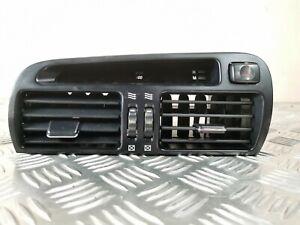 LEXUS GS300 MK2 1997 - 2004 FRONT DASHBOARD CLOCK AND AIR VENT 83910-30570