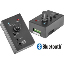 PRO2 Bluetooth Audio Power Amplifier for In-Ceiling + Outdoor Speakers - PRO1351