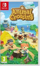 Animal Crossing Video Games