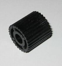 "Plastic Cogged Gear - 1/4"" Bore - 30 Teeth - 11/16"" OD -Great for Drive Belts"