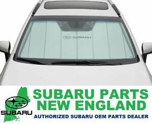 Genuine OEM Subaru Outback Sun Shade Visor SOA3991820
