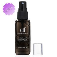 elf Studio MakeUp Setting Mist&Set Spray, Clear, e.l.f Cosmetics Bestseller 60ml
