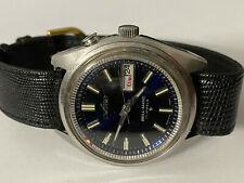 Vintage SEIKO BELLMATIC 4006A 4006-7020 Mechanical Automatic Day/Date Mens watch