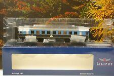 """Liliput H0 L334532 Schnellzugwagen 3.Kl. der DRG """" KARWENDELEXPRESS """"  OVP  C11"""