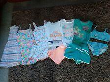 GIRLS CLOTHES BUNDLE AGE 4-5 ,NEXT INC