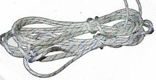 "NAUTOS MSL000 - 46' of 5/16"" MARLOW DOUBLEBRAID MAINSHEET FOR LASER SAILBOAT"