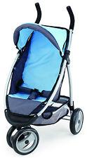 Puppen-Jogger Sport blau - Puppenwagen - Bayer - 3990000