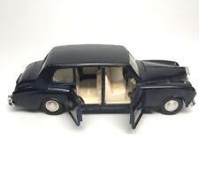 Rolls Royce Phantom V Dinky Toys Die Cast Metal Toy Car