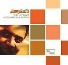 JIMMY RUFFIN: THE ULTIMATE MOTOWN COLLECTION 2x CD GREATEST HITS / VERY BEST OF