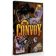 New Bald E-Gal Production The Convoy Snowboard DVD Video Movie
