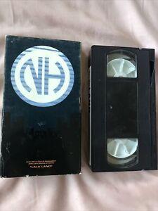Vintage Neighborhood Lala Land Skateboard Video VHS