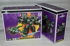 New Transformers TFC Toys Poseidon P-001 Mentarazor Seawing Piranacon In Stock