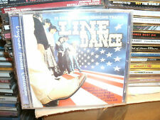 LINE DANCE,20 ULTIMATE LINE DANCING TRACKS