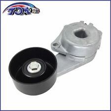 BRAND NEW AUTOMATIC BELT TENSIONER ASSEMBLY FOR FORD F-150 F-250 F-350 5.4 6.8 L