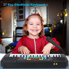 37 Keys Multi-functional Electronic Keyboard Musical Education Toy for Children