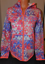 New Girl's Ivivva by Lululemon Warm Moments Jacket $68 Msrp Size 14