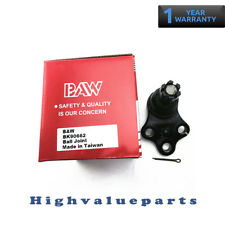 New Suspension Ball Joint Front Lower for Nissan Pathfinder K90662 1YR Warranty