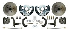 Brake Conversion Kit-Disc Brake Wheel kit Front The Right Stuff MDC62WKC