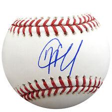 J.P. JP CRAWFORD AUTOGRAPHED SIGNED MLB BASEBALL MARINERS MLB HOLO 151684