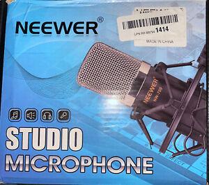 Neewer Studio Microphone NW-800