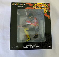 Minichamps 1:12 Valentino Rossi Figurine MotoGP 250cc 1999 Aprilia LIMITED