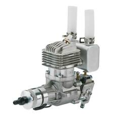 DLE Engines DLE-20RA Gas Rear Exhaust w/Elec Ignition DLE-20RA