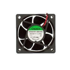 Sunon  60mm Dual Ballbearing 4 Pin Fan, 4500 RPM EE60251B1