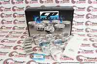 CP Forged Pistons for VR38DETT R35 Bore 95.5mm 9.0:1 CR SC7355