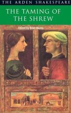 The Taming of the Shrew: Second Series (Arden Shakespeare) Shakespeare, William