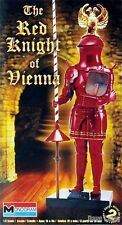 Monogram 6522 1:8th Scale The red knight of Vienna Modèle Figure Kit EX Aurora