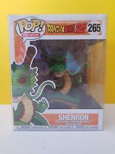 POP n°265 SHENRON neuve + Boite de protection - Funko Dragon Ball Z Animation