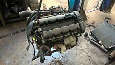 PEUGEOT 307 307cc 2.0 PETROL RFJ COMPLETE ENGINE 2006-