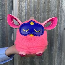 Furby Connect, Works Perfectly, Eye Mask, Pink, Great Condition