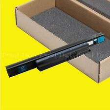 Battery for Acer Aspire 5625 5625G 5745P 5745PG 5820 5820G 7250 7250G 7739 7739G