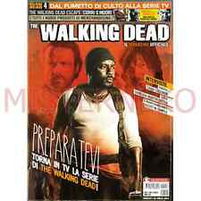 Fumetto - The Walking Dead Speciale - Magazine 4 - Salda Press