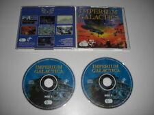 Imperium Galactica 1 PC CD ROM CD verkleidet-schneller Versand